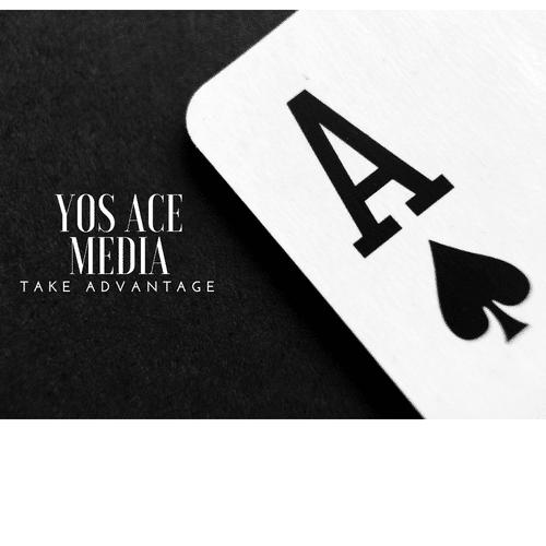 yos ace media logo